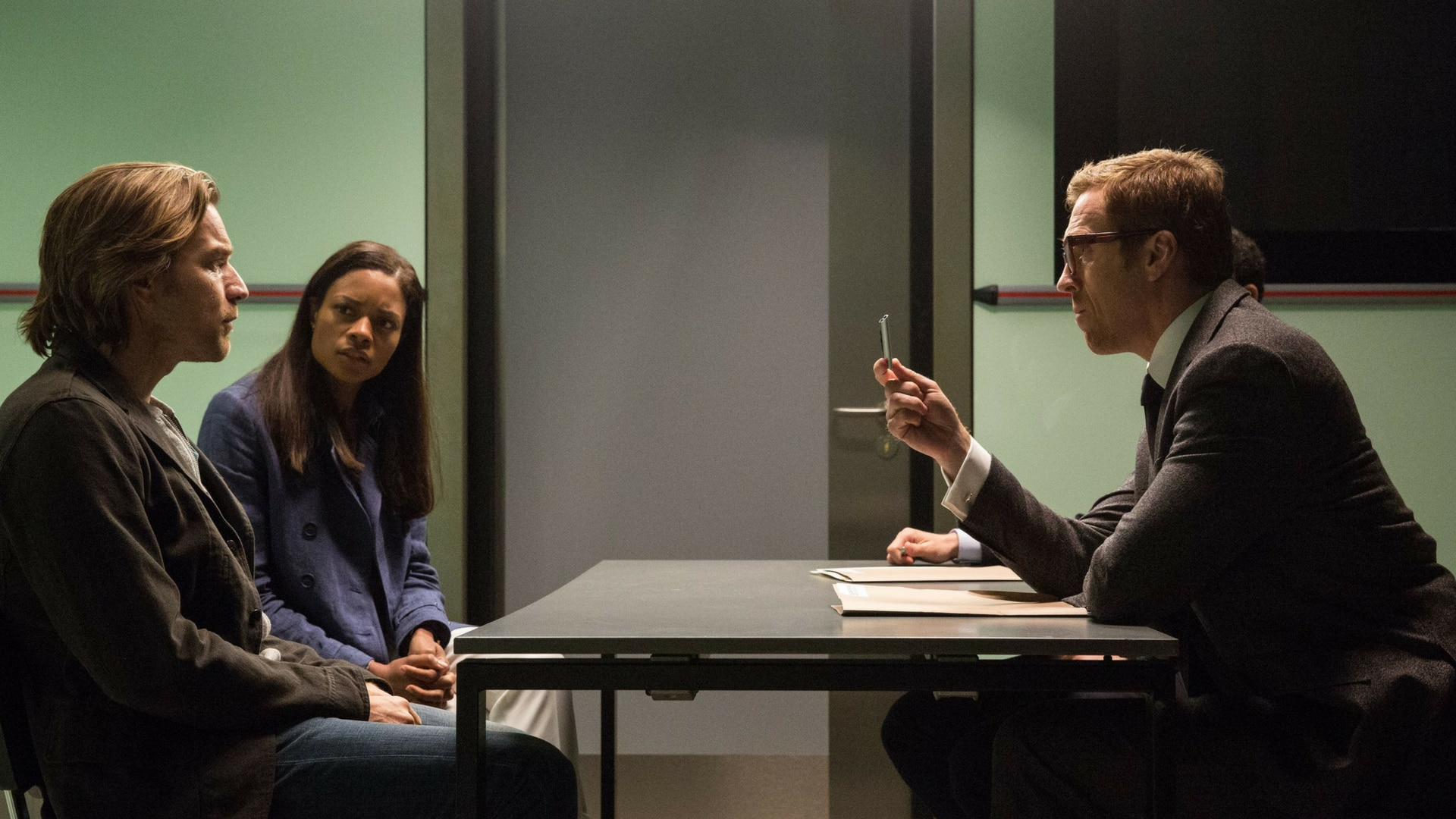 Our Kind Of Traitor on Film4