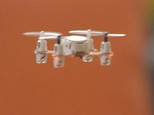 Hubsan Q4 Nano Quadcopter