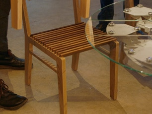 Vincent/Vera Chairs