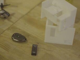 Mini Digital Voice Recorder