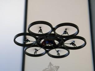 Revell Multicopter Hexatron