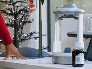 Gizmo Automatic Jar Opener