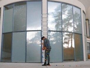 Telescopic Ladder (3.85m)