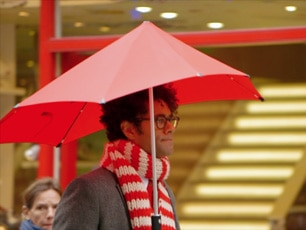 Senz Original Stormproof UV Umbrella