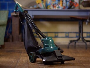 Coopers 3 in 1 Garden Vacuum