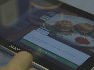 Foodipto App