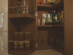 Imbibe Drinks Cabinet