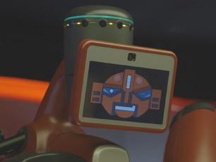 Baxter: Research Robot