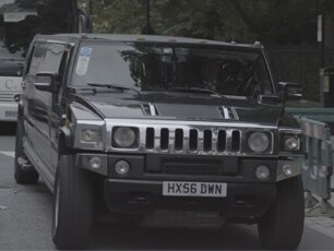 Hummer H2 Limousine 16 Seater