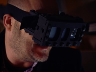 Stooksy VR Smartphone Goggles