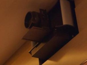 Runco SC-60d Projector