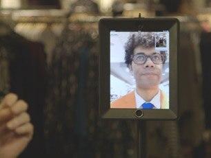 Double' Telepresence Robot