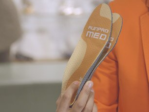 Currexsole Insoles