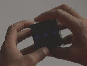 Rubrik's Futuro Cube