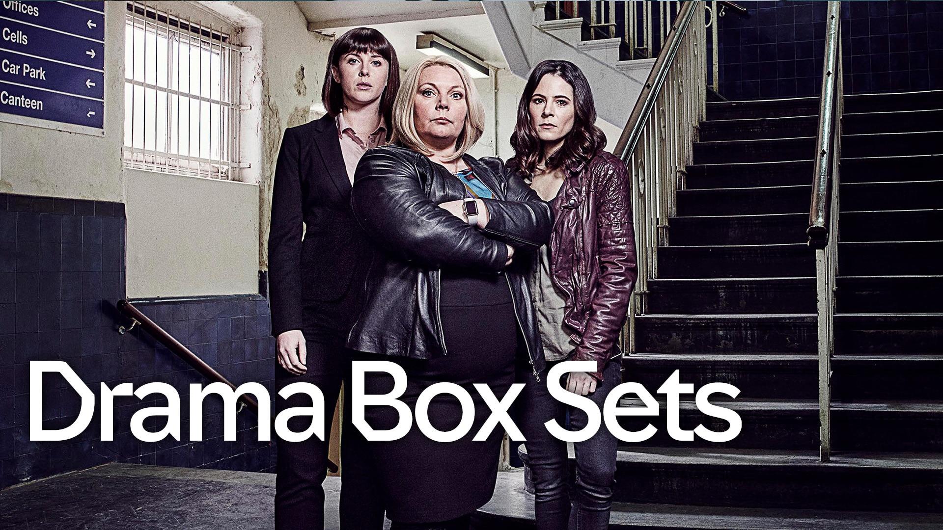 Drama Box Sets