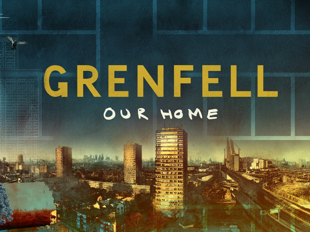 About Grenfell: Our Home