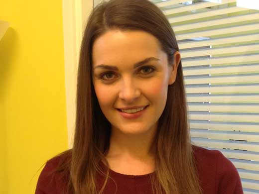 Vote Hollyoaks and Anna Passey in the National Television Awards