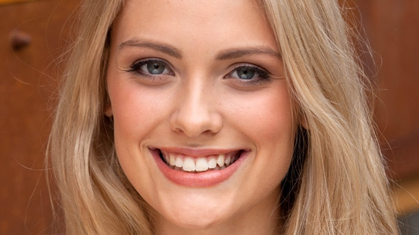 Wallis Day leaves Hollyoaks