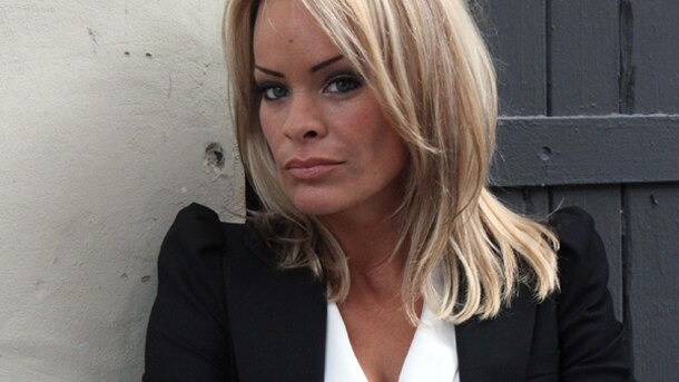 Evil Clare's Sister Joins Hollyoaks