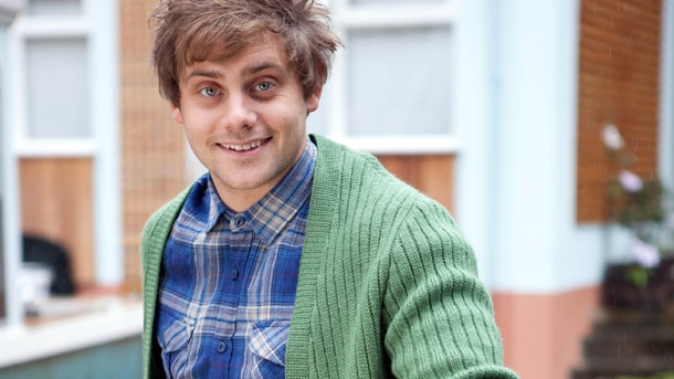 James Atherton to Leave Hollyoaks
