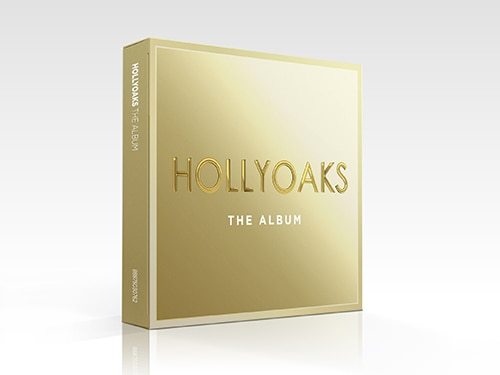 Big News: There's A Hollyoaks Album!