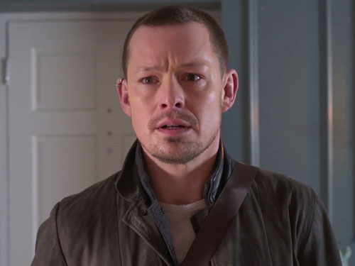 #FriYAY: Interview with Adam Rickitt (Kyle Kelly)