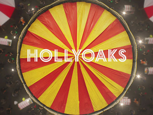 Vote Hollyoaks at the NTAs 2017