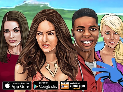 Mercedes McQueen & Gloved Hand added to the Hollyoaks Game!