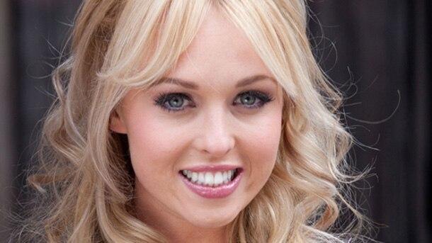 Jorgie Porter to Exit Hollyoaks