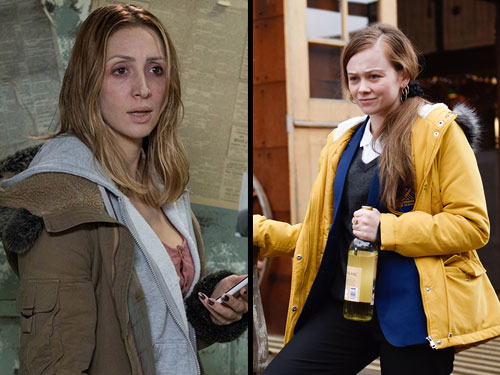 #FriYAY: An Interview with Lucy-Jo Hudson (Donna Marie) & Niamh Blackshaw (Juliet)