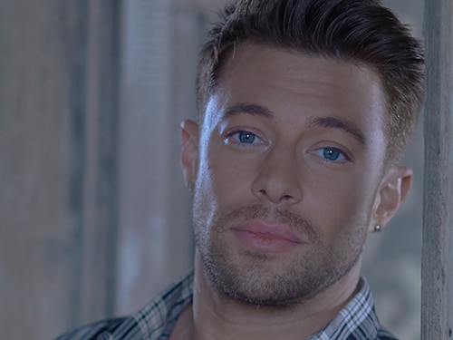 ALL RISE: Duncan James is Coming to Hollyoaks!