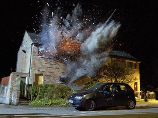 Hollyoaks Blast: Who Survives?