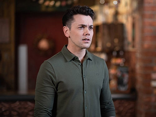 An Interview With Ray Quinn (Jonny)