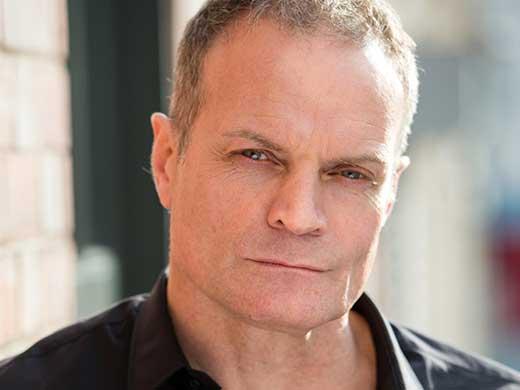 Rick Spencer (Victor Gardener)