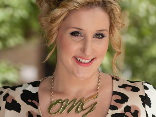 Cheryl Brady (Bronagh Waugh)