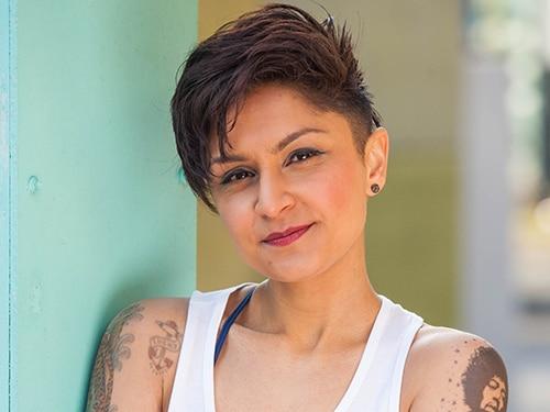 Dr Farrah Maalik (Krupa Pattani)
