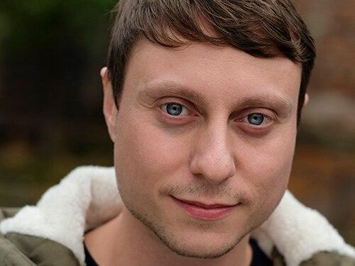 Milo Entwistle (Nathan Morris)