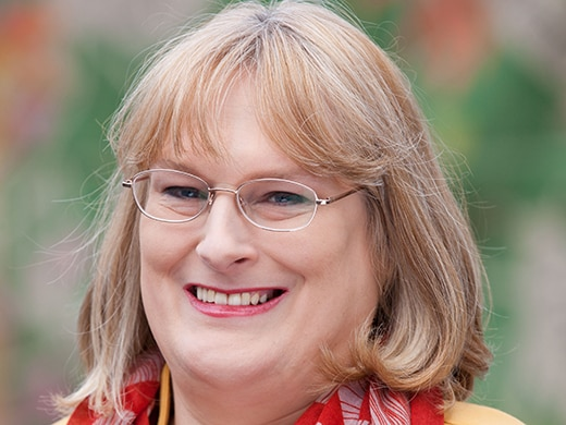 Sally St Claire (Annie Wallace)
