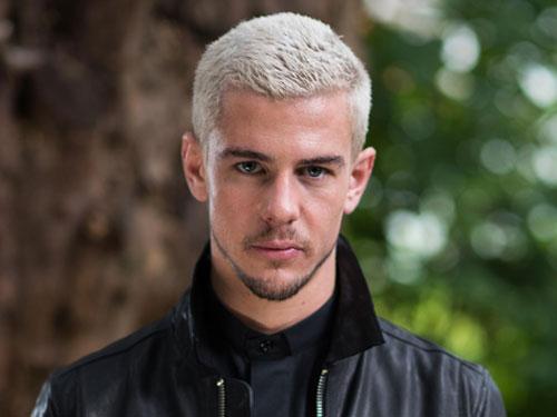 Joel Dexter (Rory Douglas-Speed)
