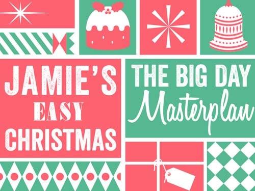 jamie oliver christmas masterplan