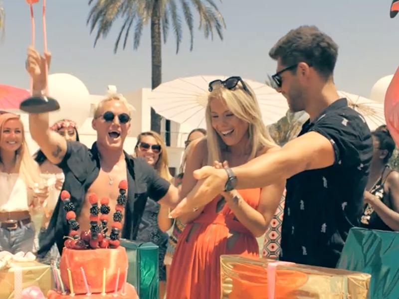 Ibiza-Ep2: Music