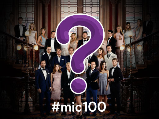 Massive Made in Chelsea 100 Quiz