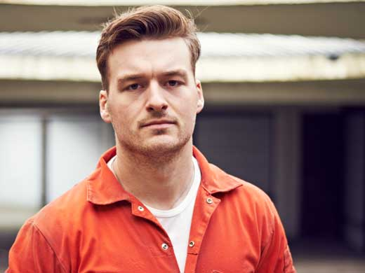 Alex (Matt Stokoe)