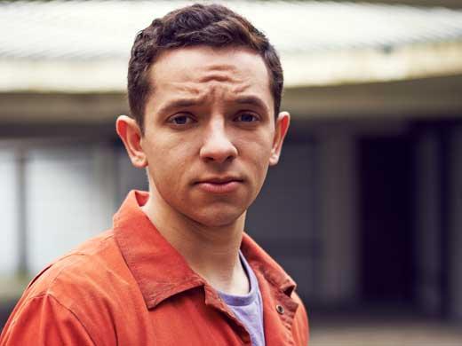Finn (Nathan McMullen)