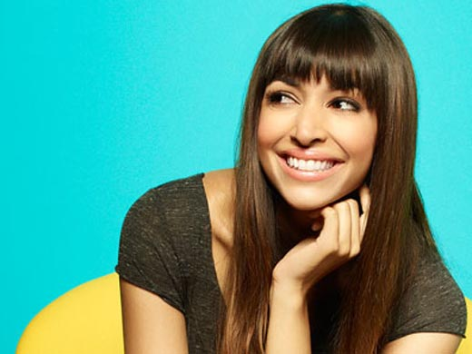 Congratulate, what Cece from new girl
