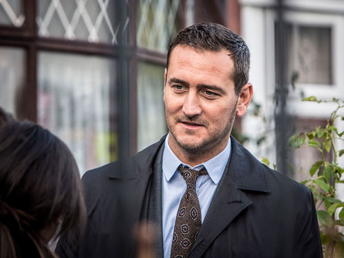 Will Mellor on D.C. Spike Tanner