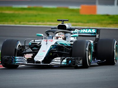 Formula 1 ®