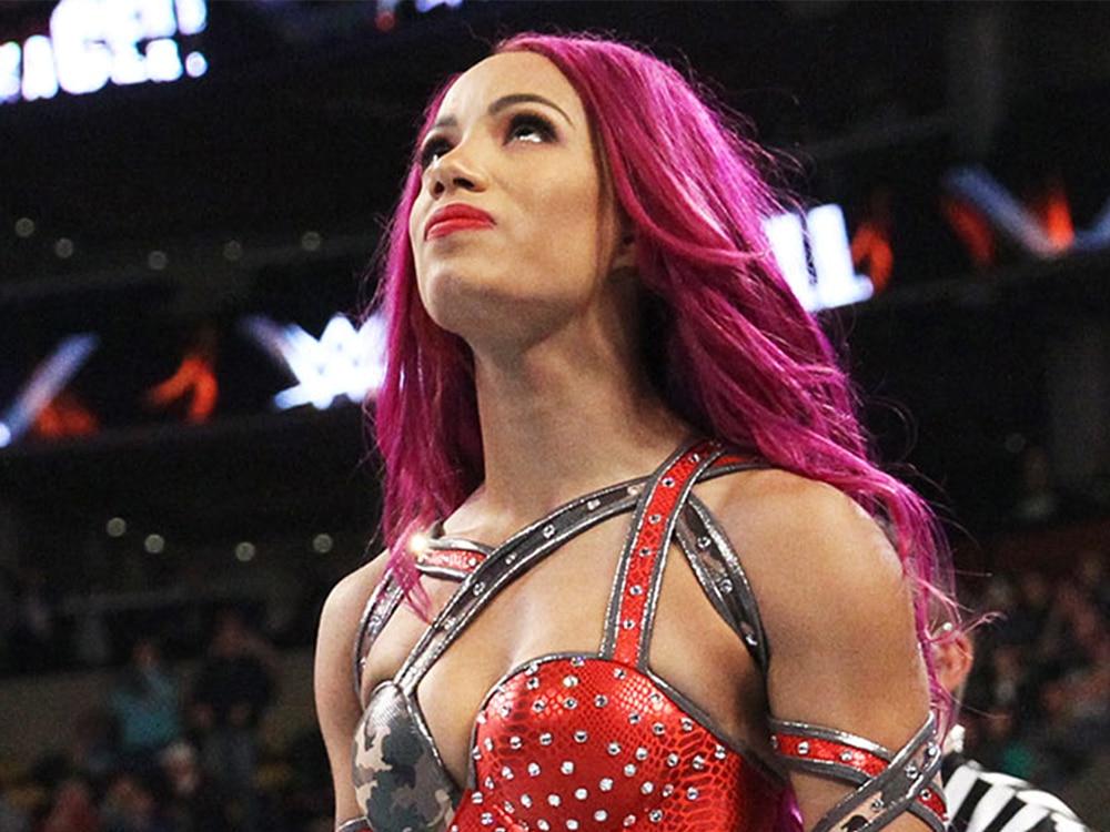 Smashing Glass Ceilings: The Women of WWE
