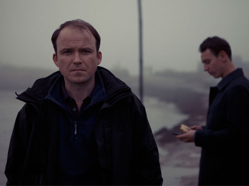 Rory Kinnear as David Whitehead in Southcliffe