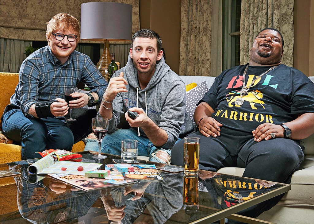 Gogglebox celebrity special events